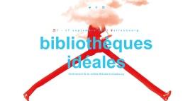 Noufissa Kabbou aux Bibliothèques idéales le 13/09/2017